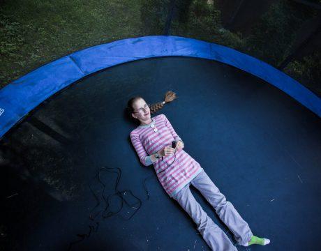 Laski - Documentary photographer Anna Bedyńska