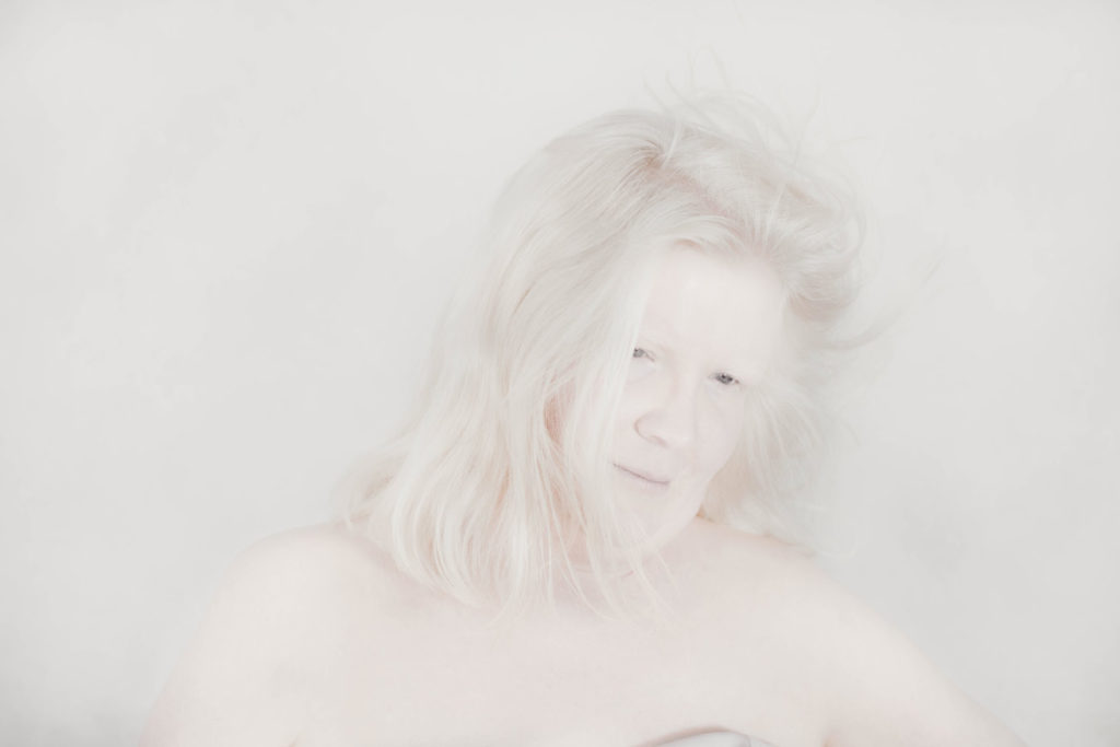White power - Documentary photographer Anna Bedyńska